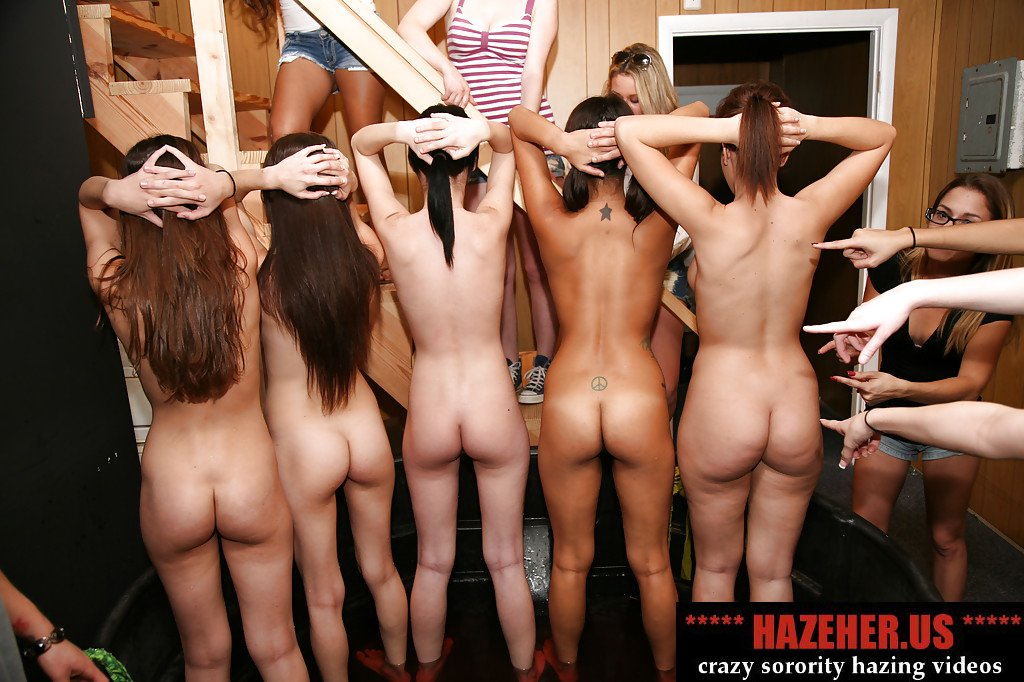 Very pity sorority girls hazing humiliation remarkable